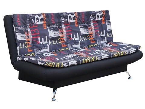 Прямые диваны Даллас изменят Ваше представление о мягкой мебели. Их дизайн порадует даже самых привередливых модников. Стремящиеся вверх линии, острые энергичные очертания и изящные серебристые ножки позволят Вашему интерьеру быть «в тренде».